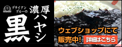 濃厚「黒」ハヤシ